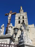 Notre Dame von Avignon