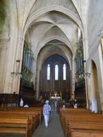 030. Kathedrale Aix en Provence