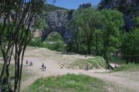 Ardèche, Pont d'Arc