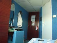 Kleine Kabine auf der MS Renoir