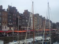 Vieux bassin - der alte Hafen von Honfleur