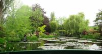 In Giverny