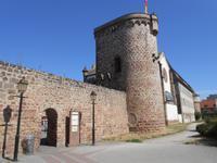 036. Stadtmauer von Obernai