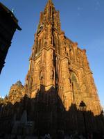 Abschied von Strasbourg