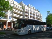 Hotel J.S: Bach, Straßbourg