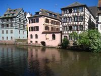 Gerberviertel Straßbourg