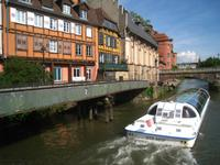 Batoramafahrt Straßburg