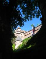 Haut Königsbourg