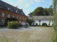 Commanderie Neuve-Court - alte Templerkomturei bei Wavre in Belgien