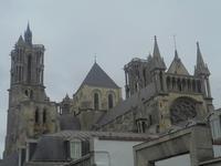 Laon, Kathedrale