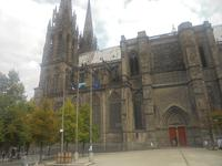 Clermont-Ferrand, Kathedrale