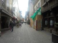Fachwerkaltstadt von Troyes