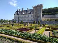 Gärten von Villandry