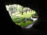 Grotte von Sare