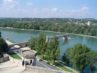 Avignon, Pont Bénézet