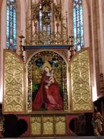 Maria im Rosenhag