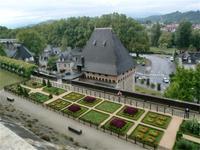 Pau. Renaissancegärten