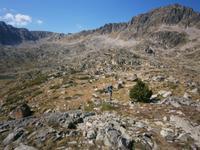 Bergwelt Andorra