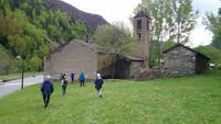 Andorra Rundfahrt