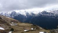 Wanderung - Vall d´Incles