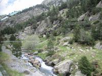 Tagesausflug - Vall de Nuria - Bahnfahrt
