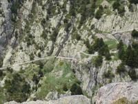 Vall de Nuria - Pilgerpfad
