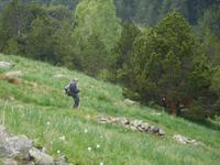 Vall del Riu - Wanderführer Ignacie