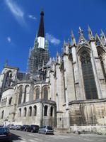 Kathedrake Rouen