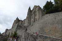 19 Mont Saint Michel