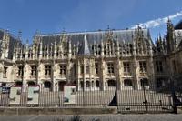Tag 10 Rouen