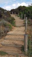 Wanderweg Cap Taillat