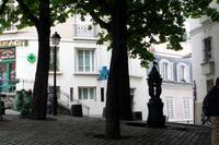 Rundgang Montmartre