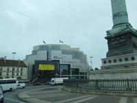 Marais-Viertel, Place Bastille