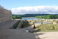 Gärten von Schloss Versailles