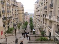 auf Montmartre