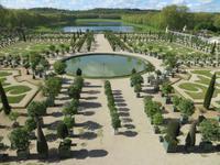 Versaille Park