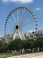 Hoch hinaus Paris