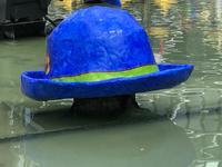 Chapeau Paris