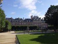 Am Place de Vosges