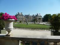 Park de Luxemburg