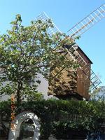 Moulin de Galette