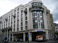 Unser Stadthotel in Paris