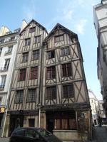 Mittelalter in Paris