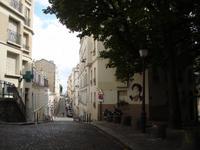 Impressionen vom Montmartre