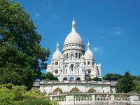 Paris: Sacre Coer