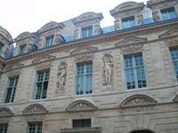 Paris: Maraisviertel