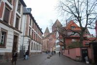 028. Thomaskirche