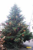 069. Weihnachtsmarkt Obernai