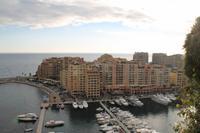 Stadtrundgang Monaco