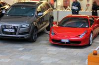 Stadtrundfahrt Monaco - Monte Carlo